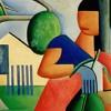 Início do Cubismo 1923