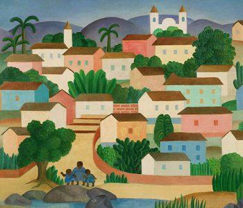 Neo pau Brasil 1950