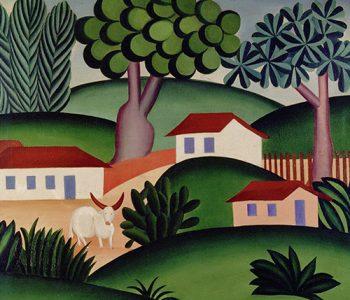 Pau Brasil 1924 – 1928