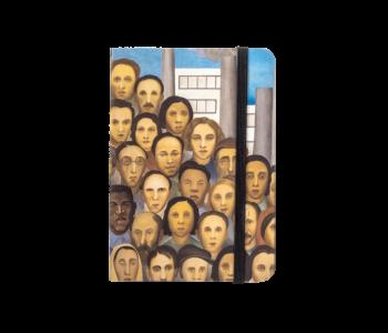 Caderneta – Operários