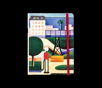 Caderneta – São Paulo