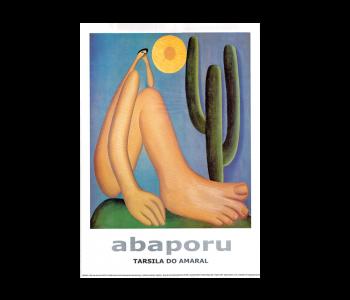 Poster Abaporu
