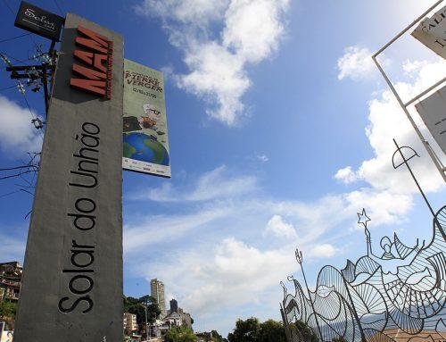 Tarsila do Amaral em cartaz no Museu de Arte de Moderna de Salvador/BA