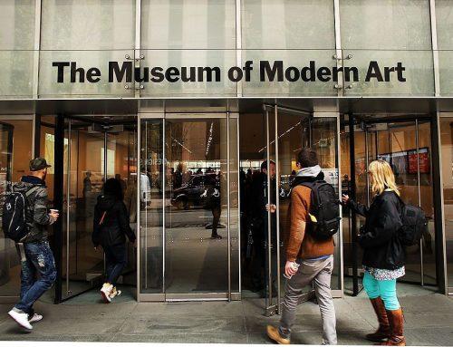 MoMA anuncia primeira grande exposição de Tarsila do Amaral nos EUA