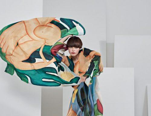 Osklen apresenta coleção inspirada em Tarsila do Amaral