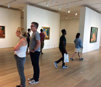 Tarsila do Amaral é tema de exposição em Chicago