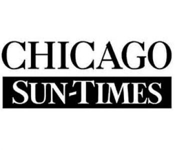 Tarsila no The Chicago Sun-Times