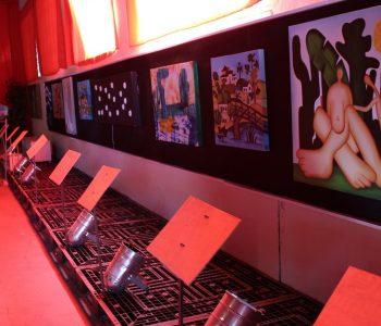 Cidade natal de Tarsila do Amaral inaugura galeria com documentos e releituras de obras da artista