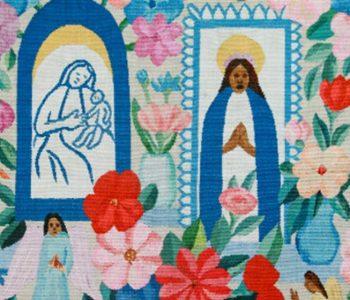 Exposição leva obras e objetos pessoais de Tarsila do Amaral ao Recife