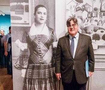 'Tarsila, a Frida do Brasil'