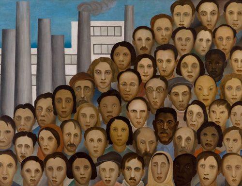 Últimos dias para conferir a exposição inédita que reúne ícones da arte brasileira no prédio da FIESP (São Paulo)